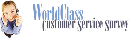 View 'Customer Satisfaction Survey' survey - View survey report